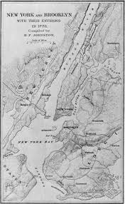 Map Of Long Island New York by The Project Gutenberg Ebook Of The Campaign Of 1776 Around New