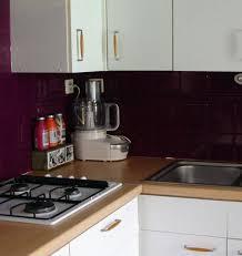 peinture pour faience cuisine peindre du carrelage une faïence comme neuve dans ma cuisine
