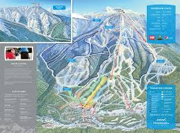 Montana Ski Resorts Map by Panorama Mountain Resort Ski Resort Guide Location Map U0026 Panorama
