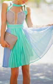 Dresses For Prom 5 Pastel Dresses For Prom Dance Myschooloutfits Com