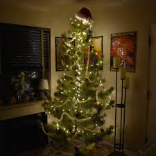 how long are christmas lights how to have a zero waste christmas tree note to trash