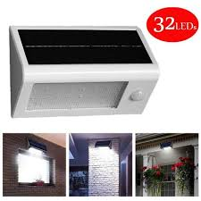 Outdoor Motion Sensor Security Lights by Led Light Design Led Motion Sensor Light Outdoor Design Security