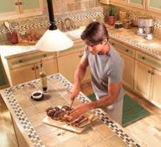 kitchen countertop tile ideas tile kitchen countertops ideas and pictures tile countertops