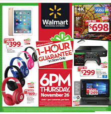 best black friday store deals list make your list now here u0027s all 32 pages of walmart u0027s black friday