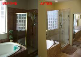 master bathroom remodel the dust has cleared it is alive in the lab