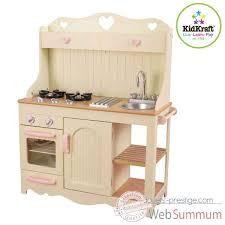 cuisine vintage blanche kidkraft cuisine vintage blanche kidkraft dans cuisine enfant kidkraft sur