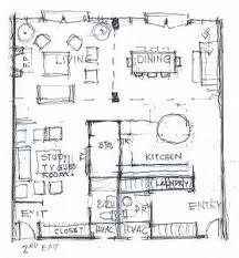 interior design floor plan 17 best ideas about interior design sketches on pinterest 6