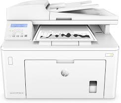 amazon in buy hp laserjet pro mfp m227sdn print scan copy fax