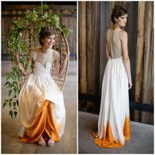 21 unique wedding dresses ideas for brides who don u0027t want to