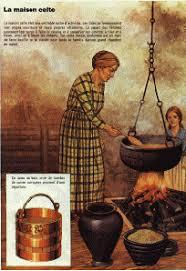 chaudron pour cuisiner cuisine gauloise potion revigorante le de lutece