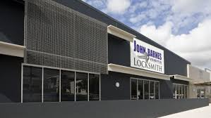visit our showroom john barnes u0026 co brisbane locksmith