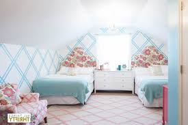Tween Bedroom Teal Tween Bedroom Ideas Red Color Wooden Storage Drawers Tropical