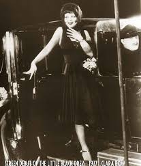 screen debut of the little black dress 1927 glamourdaze