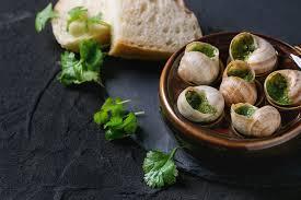 comment cuisiner des escargots préparer des escargots