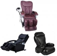 review best home massage chairs u0026 recliners 2017