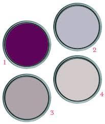 chambre couleur aubergine couleur tendance jouez l aubergine côté maison