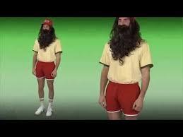 forrest gump costume running forrest gump costume