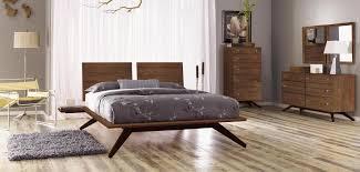 Laminate Bedroom Furniture by Walnut Bedroom Furniture Vermont Woods Studios
