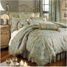 Bejeweled Romance Comforter Set American Century Home Darlene Bedding Coordinates By Home