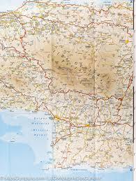 Crete Map Crete Greece Road Map Reise Know How U2013 Mapscompany