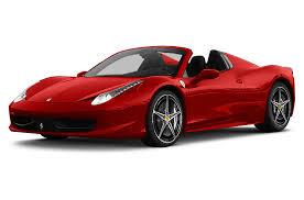 Ferrari 458 Spider - ferrari 458 spider prices reviews and new model information