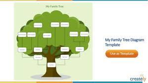 family tree template blank family tree template blank family