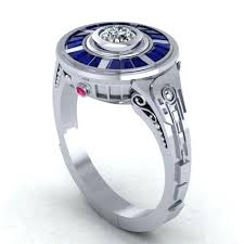anime wedding ring anime wedding rings anime inspired wedding rings blushingblonde
