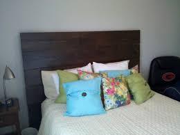Homemade Home Decor Ideas Bedroom How To Make Homemade Headboards For Bedroom Decoration Ideas