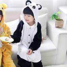 soft children s animal flannel pajamas for boys