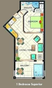 Tv Show Apartment Floor Plans From Friends To Frasier Famous Tv Shows Rendered In Plan 18frasier