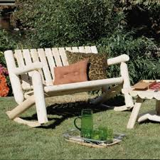 Rustic Patio Furniture by Backyard Creations Patio Furniture Home And Interior