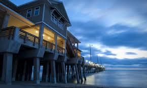 north carolina u0027s ocean piers