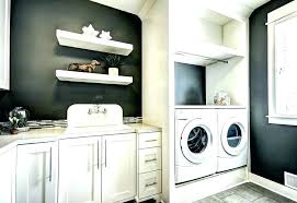 Laundry Room Cabinets With Sinks Laundry Room Utility Sink Cabinet Sinks And Cabinets In Stainless