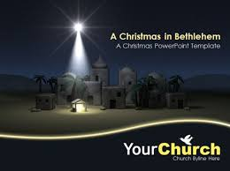 free christian christmas powerpoint templates make christian