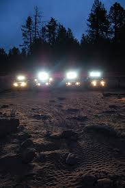 led light bar comparison led light comparison toyota cruisers trucks magazine land