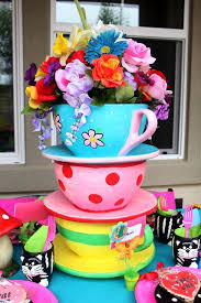 Alice In Wonderland Theme Party Decorations 207 Best Bd Alice In Wonderland Decor Images On Pinterest