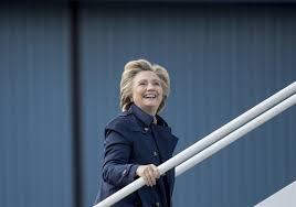 Hillary Clinton Hometown Ny hillary clinton visits eastern pa harrisburg pittsburgh post