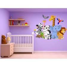 sticker mural chambre bébé sticker chambre bebe sticker chambre enfant et bb deco chambre