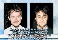Daniel Radcliffe Meme - daniel radcliffe gif find share on giphy