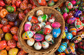 cheap easter eggs easter eggs the origins of easter day s egg association time