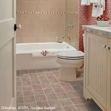 bathroom flooring options ideas the bathroom in this vinyl flooring ideas for bathroom looks