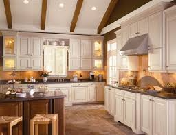 kitchen excellent country kitchen with vaulted ceiling and white