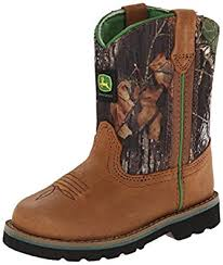 s deere boots sale amazon com deere 1188 boot toddler boots