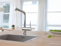 made kitchen faucets where are grohe faucets made high low dornbracht vs grohe kitchen