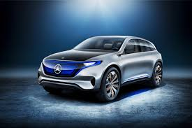 lexus suv for sale in alabama mercedes u0027 first electric suv will be built in alabama roadshow