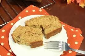 Skinnytaste Pumpkin Pie by Whole Wheat Cinnamon Sugar Pumpkin Banana Bread Callie Cooks