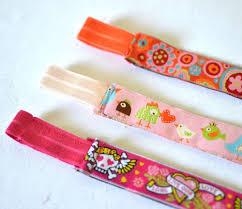 ribbon headbands headbands 3 easy ways part 3 sewcanshe free sewing patterns