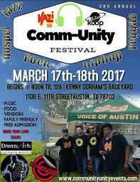 comm unity festival day one ft swamp bats mountbank band mojo