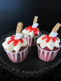 Halloween Cupcakes by Knife In My Heart Halloween Cupcakes U2013 Jaimee Rose Interiors