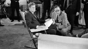 John F Kennedy Rocking Chair Bbc Radio 4 Letter From America By Alistair Cooke Assassination